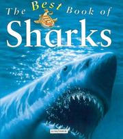 Cover of: The Best Book of Sharks (The Best Book of)