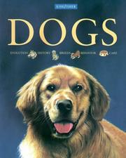 Cover of: Dogs | Amanda O'Neill