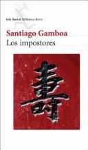 Cover of: Los Impostores