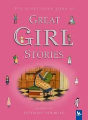 Cover of: Great girl stories |