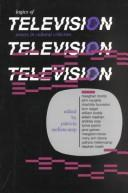 Cover of: Logics of Television | Patricia Mellencamp