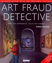 Cover of: Art Fraud Detective