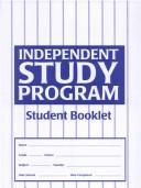 Cover of: Independent Study Program | Susan Johnsen