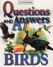 Birds (Questions and Answers Paperbacks)