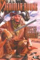 Cover of: Jedidiah Boone | Dusty Rhodes
