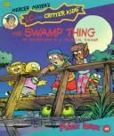 Cover of: The Swamp Thing