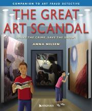 Cover of: The Great Art Scandal