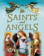 Cover of: Saints and Angels