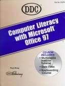 Cover of: Learning Computer Literacy with Office 97 (Learning Series)