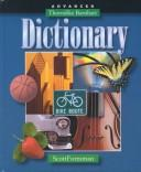 Cover of: Scott Foresman Advanced Dictionary | Clarence Lewis Barnhart