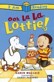 Ooh la la, Lottie!