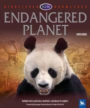 Cover of: Endangered Planet