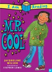 Cover of: Mr. Cool