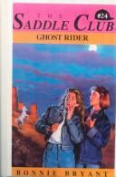Cover of: Ghost Rider