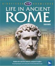 Cover of: Life in Ancient Rome (Kingfisher Knowledge) | Simon Adams