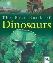 Cover of: The Best Book of Dinosaurs (The Best Book of)