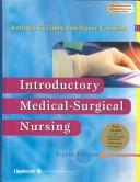 Cover of: Introductory Medical-Surgical Nursing, Eighth Edition, with Bonus CD-ROM