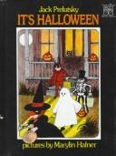 Cover of: It's Halloween