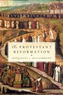 Cover of: The Protestant reformation