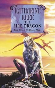 Cover of: The Fire Dragon