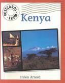Cover of: Kenya (Postcards From...)