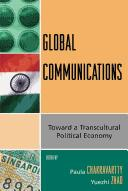 Cover of: Global Communications