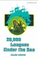 Cover of: 20,000 leagues under the sea