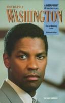 Cover of: Denzel Washington (Contemporary African Americans) | Alex Simmons