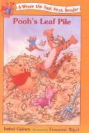 Cover of: Pooh's Leaf Pile