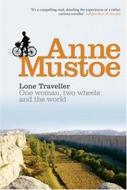 Cover of: Lone Traveller