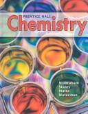 Cover of: Prentice Hall Chemistry | Antony C. Wilbraham, Dennis D. Staley, Michael S. Matta, Edward L. Waterman