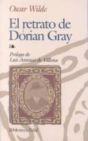 Cover of: El retrato de Dorian Gray by Oscar Wilde