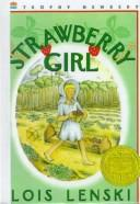 Cover of: Strawberry Girl (Trophy Newbery)