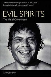Cover of: Evil Spirits