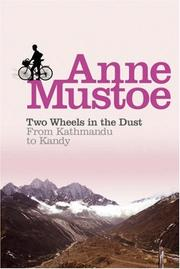 Cover of: Two Wheels In the Dust