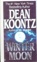 Cover of: Winter Moon