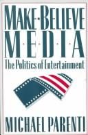 Cover of: Make-Believe Media
