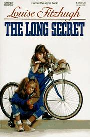 Cover of: The Long Secret | Louise Fitzhugh