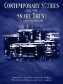 Contemporary Studies For the Snare Drum
