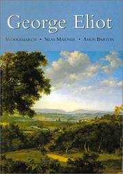 Cover of: George Eliot