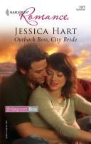 Cover of: Outback Boss, City Bride (Harlequin Romance) | Jessica Hart