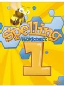Cover of: Spelling 1 | Jan Joss