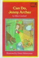 Cover of: Can Do, Jenny Archer (Jenny Archer Chapter Book) | Ellen Conford
