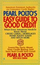 Cover of: Easy Guide to Good Credit