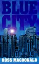 Cover of: Blue City