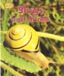 Cover of: Slugs and Snails (Minipets)