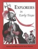 Cover of: Explorers in early Texas