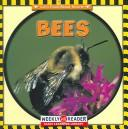Cover of: Bees