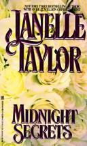 Cover of: Midnight Secrets | Janelle Taylor