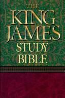 Cover of: King James Study Bible |